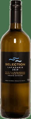 Lafazanis 2019 White Peloponese 1.0L