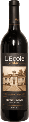 L'Ecole 41 2019 Frenchtown Red 750ml