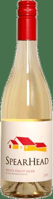 Spearhead 2019 White Pinot Noir 750ml