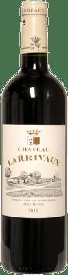Chateau Larrivaux 2016 Haut Medoc 750ml
