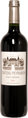Chateau Peyrabon 2016 Haut Medoc 750ml