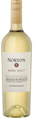 Bodegas Norton Barrel Select Sauvignon Blanc 750ml