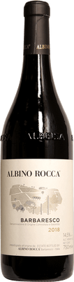 Albino Rocca 2018 Barbaresco 750ml