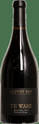 Cloudy Bay 2015 Te Wahi Pinot Noir 750ml