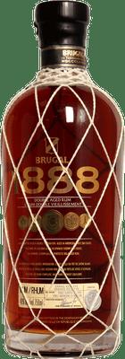Brugal 1888 Gran Reserva Rum 750ml
