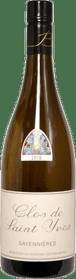 """Domaine Baumard 2018 Savennieres """"Clos de St. Yves"""" 750ml"""