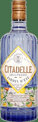 Citadelle Jardin D'Été Gin 750ml
