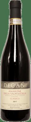 Degani 2017 Amarone della Valpolicella Classico 750ml
