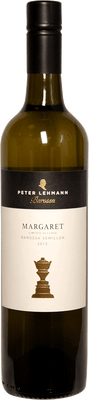 Peter Lehmann 2012 Margaret Semillon Barossa 750ml