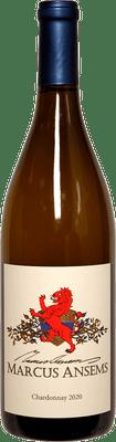Daydreamer 2020 Marcus Ansems Chardonnay 750ml