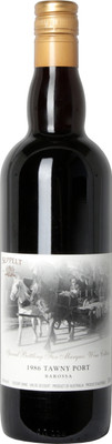 Seppelt, Marquis 20th Year Anniversary Tawny Port 1986 750ml