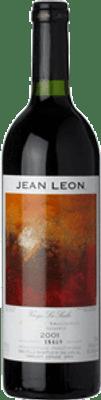Jean Leon 2001 Gran Reserva Cabernet Sauvignon 750ml