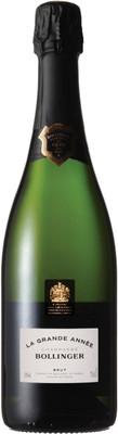 Champagne Bollinger 2005/2007 Grande Annee 750ml