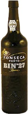 Fonseca Bin 27 Vintage Character N/V 750ml