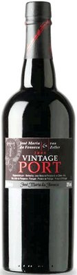 Jose Maria da Fonseca 2003 Vintage Port 750ml