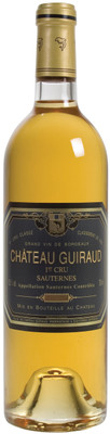 Château Guiraud 2010, Sauternes 750ml