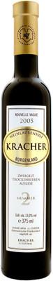 Kracher 2005 No. 2  Zweigelt TBA 375ml