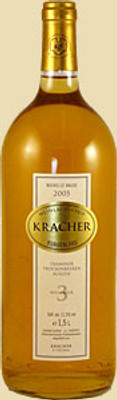 Kracher 2005 No. 3 Traminer TBA 1.5L