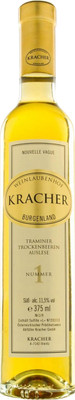 Kracher 2005 No. 1 Welschriesling TBA 375ml