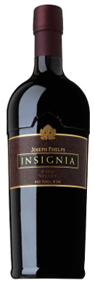 Joseph Phelps 2012 Insignia 750ml