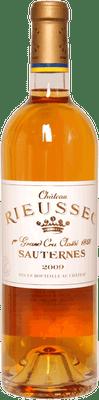 Château Rieussec 2005, Sauternes 375ml