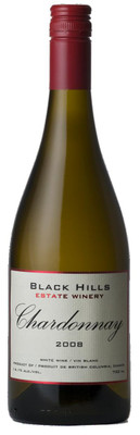 Black Hills 2015 Chardonnay 750ml