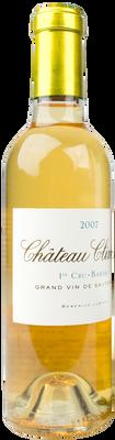 Château Climens 2006, Barsac 375ml