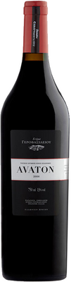 Gerovassilliou 2006 Avaton Red 750ml