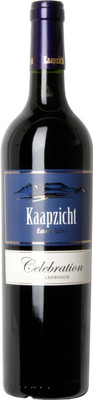 Kaapzicht 2006 Celebration 750ml