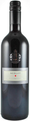 Cafaro 2011 Merlot 750ml