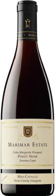 "Marimar Estate 2007 Pinot Noir ""Dona Margarita Vineyard"" 750ml"
