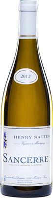 Domaine Henry Natter 2012 Sancerre Blanc 375ml