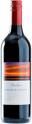 Leeuwin Estate 2012 Artist Series Cabernet Sauvignon 750ml