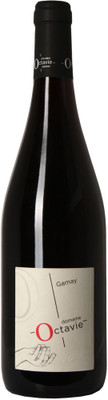 Domaine Octavie 2016 Touraine Gamay 750ml