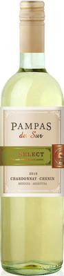 Pampas del Sur 2019 Chardonnay Chenin Blanc 750ml