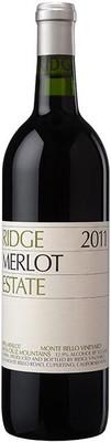 Ridge 2010 Merlot 750ml