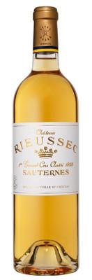 Château Rieussec 2008, Sauternes 375ml
