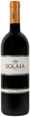 Antinori 2017 Solaia IGT 750ml
