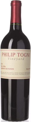 Philip Togni 2008 Cabernet Sauvignon Estate Napa Valley 750ml