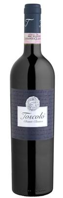 Toscolo Chianti Classico 750ml