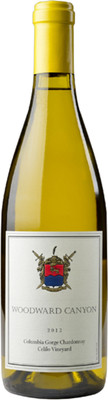 Woodward 2011 Columbia Chardonnay 750ml