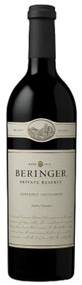 Beringer 2010/2012 Private Reserve Cabernet Sauvignon 750ml