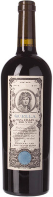 Bond 2009 Quella Red 750ml