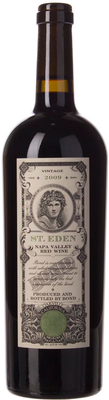 Bond 2009 St. Eden Red 750ml