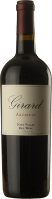 Girard 2009 Mixed Black 750ml