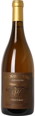 """Domaine Huet 2016 Vouvray """"Clos du Bourg"""" Moelleux 1ere Trie 750ml"""