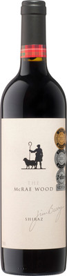 Jim Barry 2009 McRae Wood Shiraz 750ml