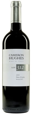 Cameron Hughes Lot 312 Nero d'Avola 750ml