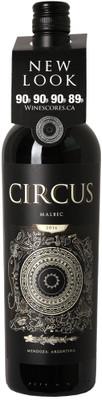 Circus 2016 Malbec 750ml