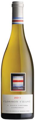 Closson Chase 2010 Chardonnay 750ml